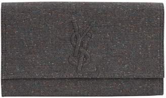Saint Laurent Cloth clutch bag
