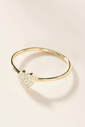 Shashi Lovely Heart Ring