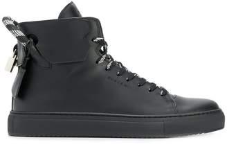 Buscemi 125MM Corda sneakers