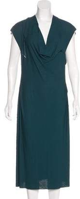 Roland Mouret Sleeveless Midi Dress w/ Tags