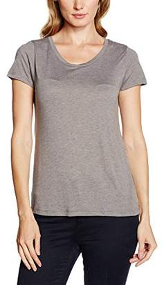 B.young Women's Patsy Top T-Shirt, (Manufacturer Size: M)