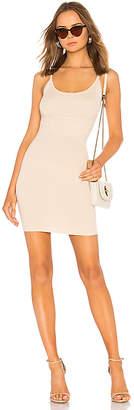 LPA Fitted Knit Dress