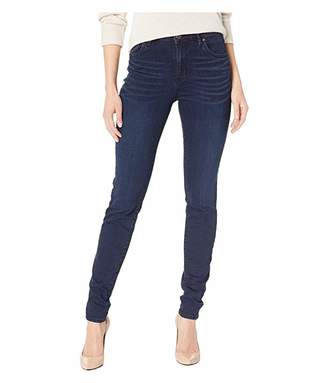 KUT from the Kloth Mia High-Waisted Skinny Jeans in Premier