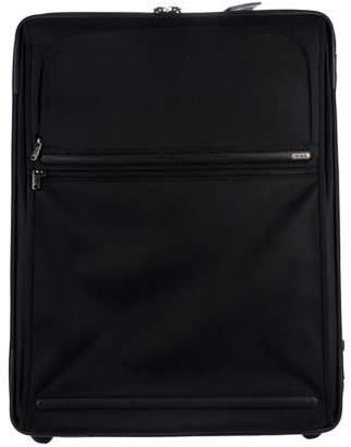 Tumi Alpha Expandable Wheeled Suitcase