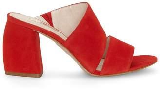 Louise et Cie Kapa Two-strap Sandal