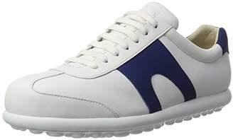 ... Camper Men s Pelotas XL Low-Top Sneakers, (White Natural 001), 46 83926ff38b26