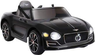Bentley Dwellkids Kids' Ride On EXP12 Car