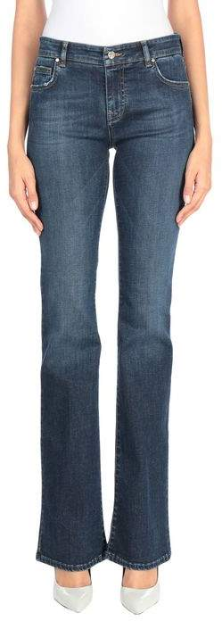 MARINA YACHTING Denim trousers