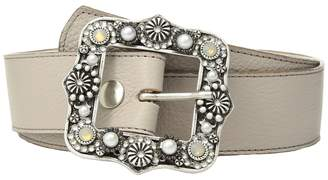 Leather Rock Ophelia Belt Women's Belts
