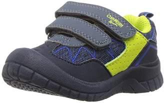 Osh Kosh Boys' Spader Bumptoe Sneaker