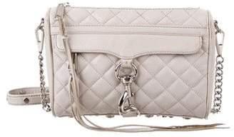Rebecca Minkoff Mini Quilted M.A.C. Crossbody Bag