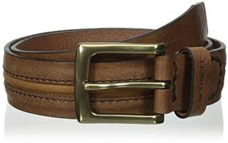 Carhartt Men's Canvas Inlay Belt