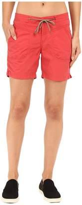 Columbia Down the Pathtm Shorts Women's Shorts