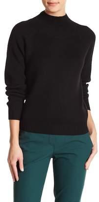 Theory Crestala Wool Sweater