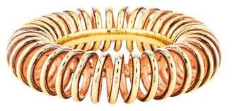 Eddie Borgo Coil Bracelet