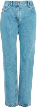 Topshop LFW **Loose Fit Jeans