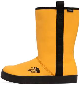 The North Face Base Camp Waterproof Short Rain Boots