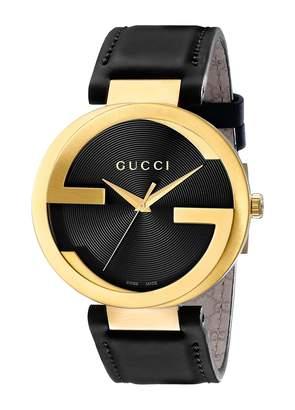 Gucci Men's YA133212 Analog Display Swiss Quartz Watch