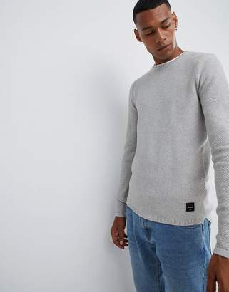 ONLY & SONS Raglan Crew Neck Sweater