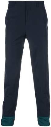 Prada Techno trousers