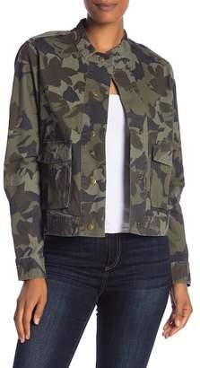 Joe Fresh Reversible Jacket