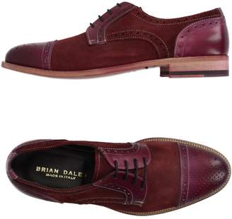 db8c846469 Brian Dales Lace-up shoes