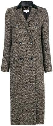Patrizia Pepe long overall coat