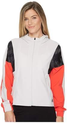 adidas Sport Id Wind Jacket Women's Coat