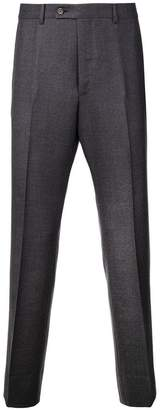 Gucci classic tailored trousers