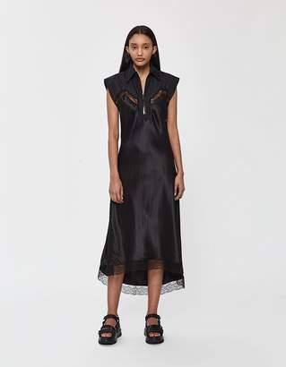 d9d1fe1f0dc Maison Margiela Lingerie Sporty Dress