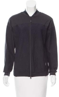 Koral Casual Zip-Up Jacket w/ Tags