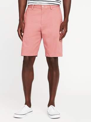 "Slim Ultimate Built-In-Flex Shorts for Men (10"") $29.99 thestylecure.com"