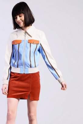 Glamorous **Contrast Style Jacket