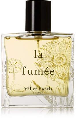 Miller Harris La Fumeé Eau De Parfum - Cedar Wood & Citrus, 50ml