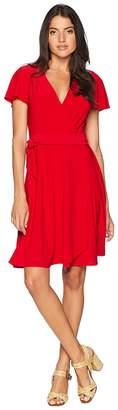 Tahari ASL Knit Dress Women's Dress