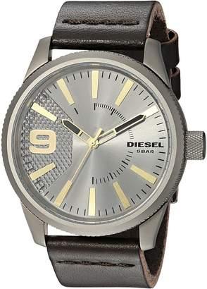 Diesel Rasp - DZ1843 Watches