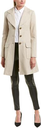 Nanette Lepore Wool Coat