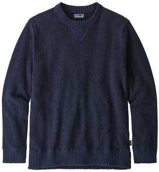 Patagonia Men's Off Country Crewneck Sweater