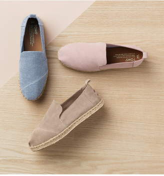 084ff2cdee2 Toms Classic Women s Shoes - ShopStyle