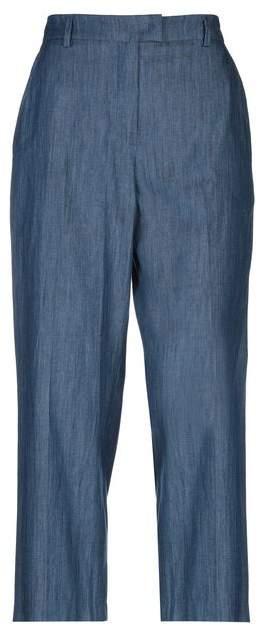 SEVENTY SERGIO TEGON Denim trousers