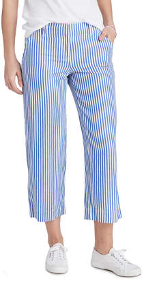 Vineyard Vines Linen Striped Catamaran Pants