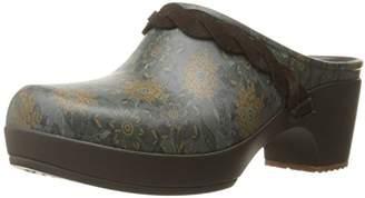 Crocs Women's Sarah Graphic Clog Mule