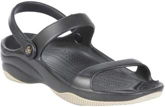 Dawgs Kids' Premium 3-Strap Sandals