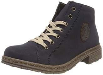 Rieker Women's 54210 Ankle Boots