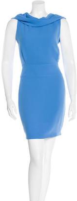Rachel Roy Cowl Neck Sheath Dress $125 thestylecure.com