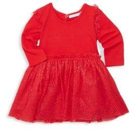 Elegant Baby Baby Girl's Tutu Dress