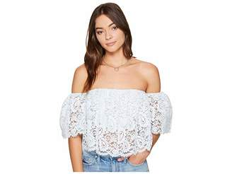 Lovers + Friends Bayside Top Women's Clothing
