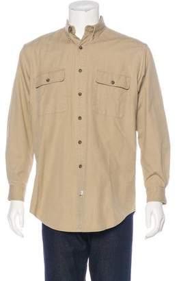 Polo Ralph Lauren Casual Chambray Shirt