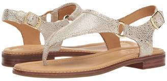 Sperry Abby Sparkle Women's Shoes