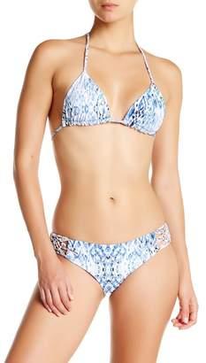Gypsy 05 Gypsy05 Sunset Fit X-Detail Reversible Bikini Bottom
